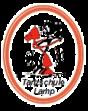 Tanzschule Lamp