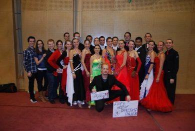Wiener Landesmeisterschaft 23.03.2013 – BZ Floridsdorf