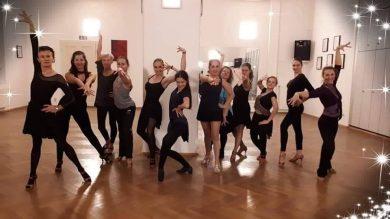 Lady Styling Workshop mit Eva Fus (Ladies ONLY) am 2. Februar 2019