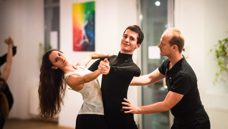 Start der Apollo Dance Sport Academy 2019/2020